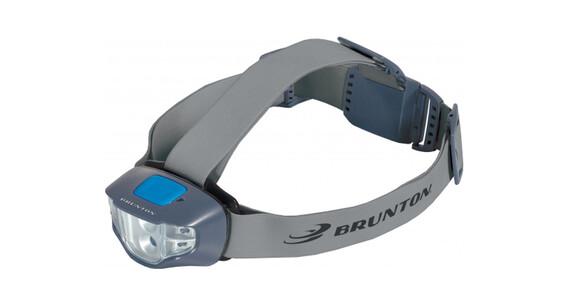 Brunton Glacier 200 hoofdlamp grijs